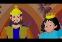 Kids Animation / Kids Animation