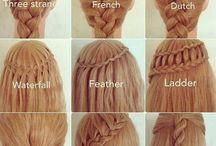 Hair Platting