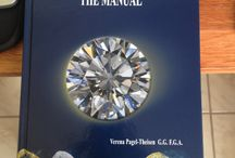 Gemstone books / Learn a little about gems