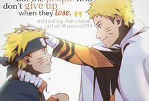 Naruto Quotes / The Best Naruto Quotes