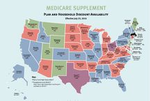 Medicare Advantage / Different articles relating to medicare advantage and supplemental plans.