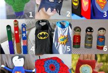 Geek Crafts for Kids / by AllFreeKidsCrafts