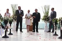 Romance Wedding @ The KEE Resort & Spa