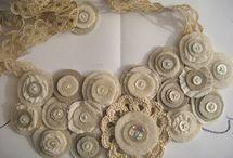 buttons  buttons & thread