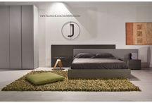 Nights | Corò / proposte per le vostre camere da letto by Mobilificio Corò