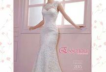 El vestido de mis sueños / Pinea el vestido que más te guste de nuestras Colecciones y recibe los mejores tips.