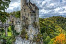 Places in Liechtenstein / great places to see in Liechtenstein