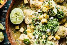 meal prep / casseroles