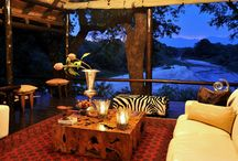Relaxing at Kuname / Relax in unashamedly exclusive surroundings