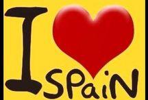 ESPANHA  DOS MEUS SONHOS !!! Me Gusta Mucho !!!