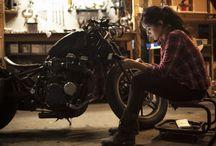 Blayke mechanic