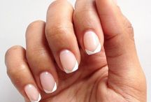 Nail Trends / Nail colours, nail shape ideas, nail art, designs, trends and inspiration.  / by GLAMOUR Magazine UK