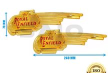 Brass Parts & Accessories - Royal Enfield