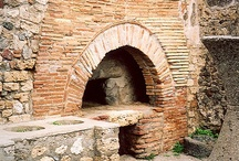 Pompeii & Herculaneum / by Ancient History Encyclopedia
