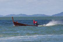Thailands Inseln / Egal ob Ko Phayam oder Ko Pha-Ngan, diese zwei Inseln gehören zu unseren Favoriten in Thailand.