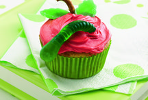 Yumminess / Fave recipes, pretty cupcake ideas