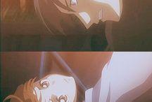 Naru and Mai♥ / Ghost Hunt couple ♥  Kazuya Shibuya ♥ Mai Taniyama