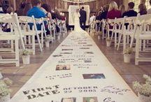 結婚式アイテム2