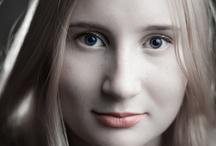 My Portraits / Mikko Eevert portraits