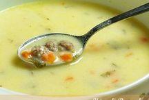 Sevda çorba
