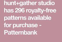 pantent Bank