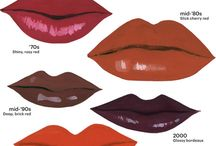 Beauty Trends / by Christie Moeller