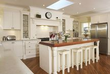 Ideas :: Kitchens