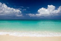 Places I'd Like to Go / Beaches