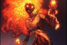 Elemental ● Fire