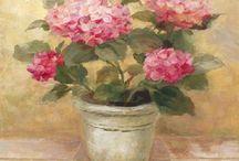 Danhui Nai цветы