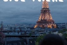 Don't Go There. Live There (Paris). / Don't Go To Paris. Live There. Even if it's just for a night.