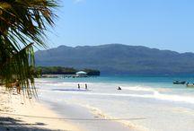 Beautiful beaches in Samaná / Playa Rincon, Playa Bonita, Las Galeras, Cayo Levantado