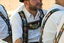 Tradition bavaroise / La Bavière dans ses coutumes et ses traditions