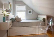 Thomas bedroom