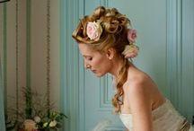 Adriane's Bridal shower / by Sarah Travis