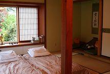 Japanesse Deco house/Garden / . / by Tienda Kyoko