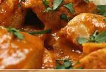 Indian food...Punjab