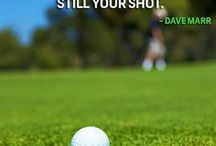 Golf..... / by Jill Brack