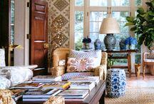 Interiors3 / by Mary Beardman