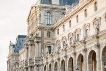 Parisian Session Locations