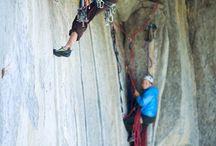 Climbing / by moo-moo
