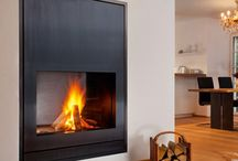 Piemonte fireplace ideas