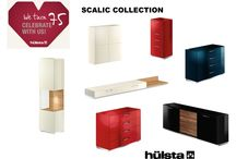 """Huelsta's 75th anniversary """"Scalic"""" collection! / CDLLC is proud to announce Huelsta's 75th anniversary! To celebrate this remarkable achievement, Huelsta is offering the """"Scalic"""" collection. The collection's pieces fit beautifully in either the living room, dining room, or bedroom! We invite you to contact CDLLC at either www.creativedesigns-llc.com, 631-816-1279 (cell), or dagmar@creativedesigns-llc.com for further information regarding """"Scalic""""."""