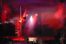 UK Pole Dancing & Fitness Convention / Blackpool 2015