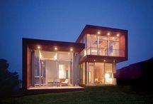architecture / by Cari M