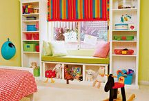 Spruce up the kids room