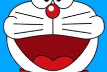 Doraemon / Cartoon