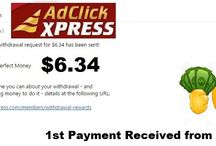ACX - AdClickXpress / The amazing online earning opportunity