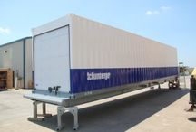 Land Storage Units
