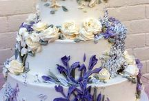 Cake inspiration / by Angela Scott